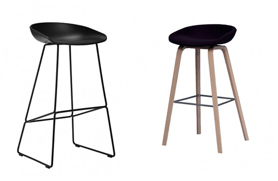 About a stool 2st