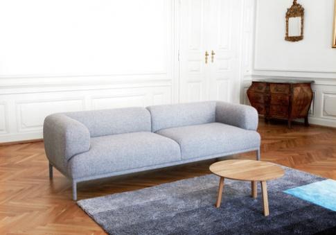 Björn soffa