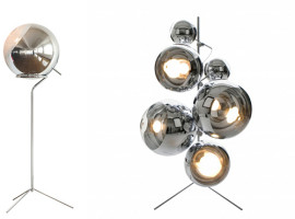 Mirror ball stand 2st