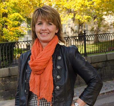 Eva Tornblad