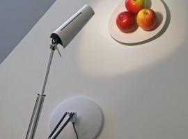 Air LED miljö