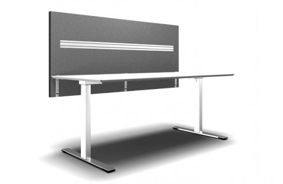 Dezibel bord (2)