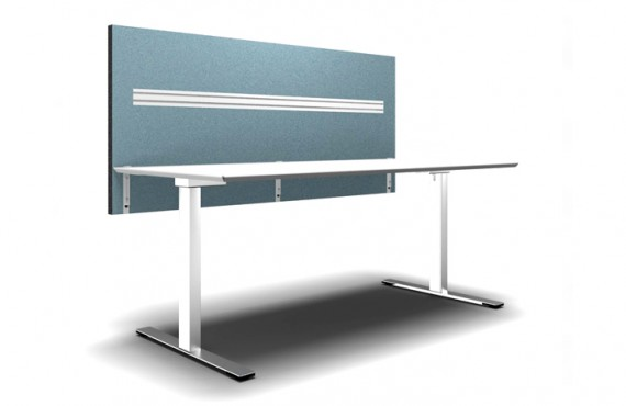 Dezibel bord