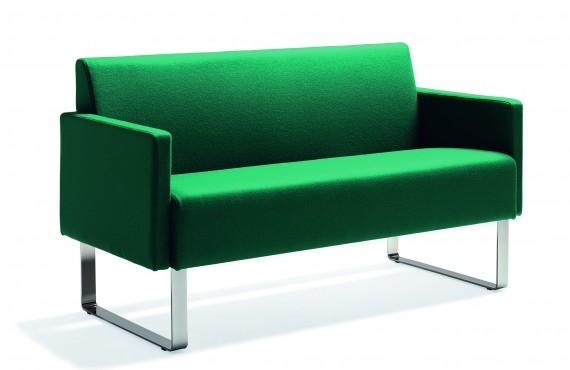 Monolite soffa
