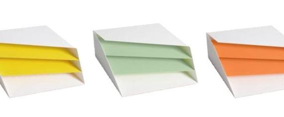 Kopiad dokumentställ