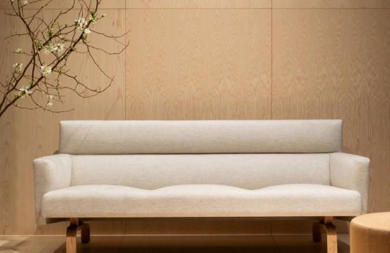 Novell soffa